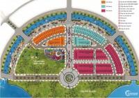 Đất nền chợ đêm Hà Tiên thanh toán 13 tháng, sổ đỏ thổ lâu dài từ chủ đầu tư C&T