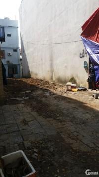 Cần bán đất mặt tiền cạnh cầu Tuyên Sơn, đường Nguyễn Lộ Trạch, Đà Nẵng