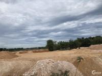 Sở hữu lô đất Green complex city 2 mặt tiền quốc lộ 1A chỉ từ 680tr - 0935349370