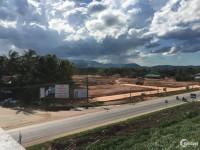 Đất nền mặt tiền Quốc lộ 1A giai đoạn 1 giá rẻ đầu tư