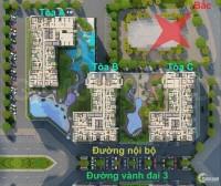 Chung cư The Zen Gamuda nhận nhà ở ngay, CK cao, trả chậm 24 th, 0% lãi suất