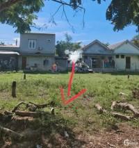 Lô đất KQH tái định cư xóm Hành, phường An Tây, TP Huế cần chủ sở hữu