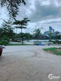Cần chuyển nhượng lại lô ĐẤT đẹp view Hồ Trái Tim, phường An Đông - TT Huế.