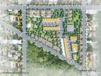 Thịnh Vượng Residence 2, Chợ Tân Phú Trung mở bán chính thức, giá chỉ 550 triệu