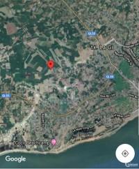 Bán đất nền sổ đỏ la gi cách Biển Cam Bình chỉ 5 phút - Công chứng ngay