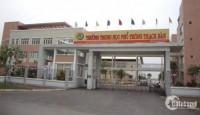 Bán đất Thạch Bàn, Long Biên, rẻ chưa từng có, 41m2, 1.38 tỷ. LH: Phú 0945262238