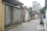2 tỷ đất tổ 6 Phúc Đồng, 51 m2, MT 5m ô tô tránh Tùng BĐS 0947969868
