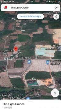 Đất nền giá rẻ Phước Bình Long Thành Đồng Nai 6,8 triệu/m2
