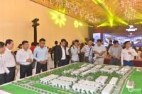7,5 triệu/m2 sở hữu đất nền liền kề sân bay quốc tế Long Thành
