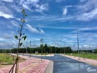 đất nền SỔ ĐỎ ngay sân bay Long Thành!!!