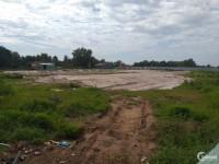 đất Long Thành 6tr/m2 thổ cư SHR 100% gần sân bay Long Thành