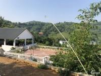 Cần bán đất nền dự án Sunset Villas & Resort Hòa Bình, DT 300m2 giá 950tr