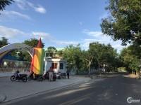 Bán đất KDC Đông Trà, Ngũ Hành Sơn, đối diện công viên trường mẫu giáo Đông Trà