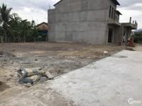 Bán gấp 2 lô đất Võ Dõng - Vĩnh Trung