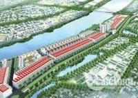 Cần bán gấp Lô Biệt Thự View sông Đáy, tp Phủ Lý, chỉ 7 triệu/m2