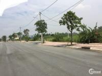 Ngân hàng Sacombank Thanh lý 15 lô đất Phường An Phú Đông, Q12. Chỉ 15,5tr/m2