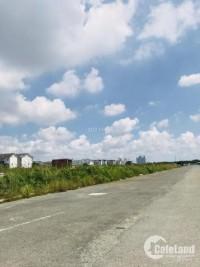 SHR Cần Nhượng Lại Gấp Lô Đất Mặt Tiền Đường  Rộng 40m