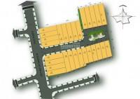cần bán đất nền KDC nam long bình tân giá chỉ 53tr/m2 sổ hồng trao tay