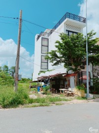 Cần bán gấp đất nền chính chủ thuộc dự án khu dân cư Phạm Văn Hai, Bình Chánh