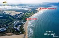 Đất Nền Cách Biển 50m, Cạnh FLC, Sở hữu ngay chỉ với 525tr, LH: 0708199486