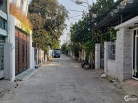 Bán đất trung tâm thành phố kiệt 3m Hà Huy Tập, giá chưa đến 2 tỷ diện tích 63m2