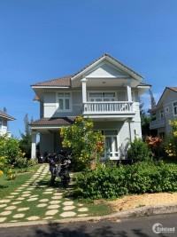 Bán Nhà + Đất Biệt Thự Tại KDL Sinh Thái Thác Giang Điền (TT Thị Trấn Trảng Bom