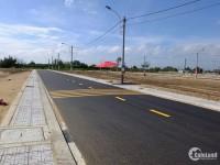 Đất nền mặt tiền đường Phùng Hưng 40m liền kề khu phức hợp NoVaLand