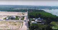 Siêu Hót - Đất mặt tiền đường 32m, Cạnh chợ và KDC hiện hữu, SHR chỉ 890tr/ nền
