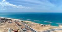 Cần bán gấp 3 lô liền kề 240m2 sát biển thích hợp xây biệt thự nghỉ dưỡng.