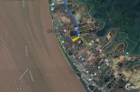 9456m2 Mặt tiền đường Lý Nhơn - huyện Cần Giờ chỉ 1 triệu/m2
