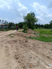 Bán mảnh đất vườn dt 1031m2,đường nhựa 12m đã ra sổ hồng năm 2019.