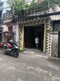 Cho thuê mặt bằng làm văn phòng c7 Phạm Hùng.Dt 40m