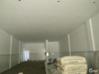 Cho thuê mặt bằng đẹp 150m2, mặt tiền 6m làm vp, showroom