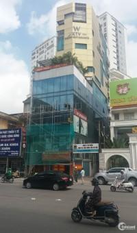 Hot - Mặt bằng kinh doanh phù hợp thời trang, trà sữa mặt phố Nguyễn Trãi, MT 8m