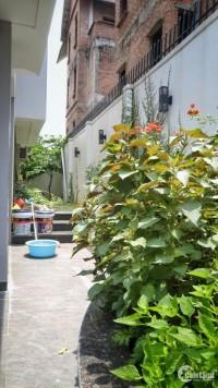 Cho thuê nhà ở Tôn Đức Thắng 75m2x4 tầng lô góc 30tr/tháng