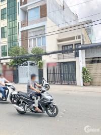 Cho thuê nhà 1 lầu đẹp mặt tiền Tôn Thất Thuyết quận 4.
