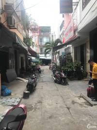 Cho thuê nhà nguyên căn 3 tầng tại Kiệt Đỗ Quang,Vĩnh Trung,Thanh Khê