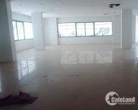 Văn phòng cho thuê Quận 3, đường Lý Chính Thắng, 480 m2 giá chỉ 15 usd