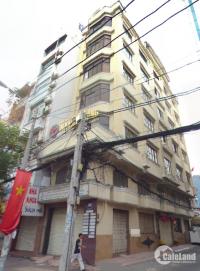 Cho thuê văn phòng trệt đường Hoàng Diệu,Q4,DT 30m2-8tr/tháng all in,LH 09023260