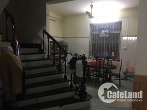 Cho thuê nhà chợ Khâm Thiên làm văn phòng , trung tâm dạy học ,hộ gia đình ,kinh