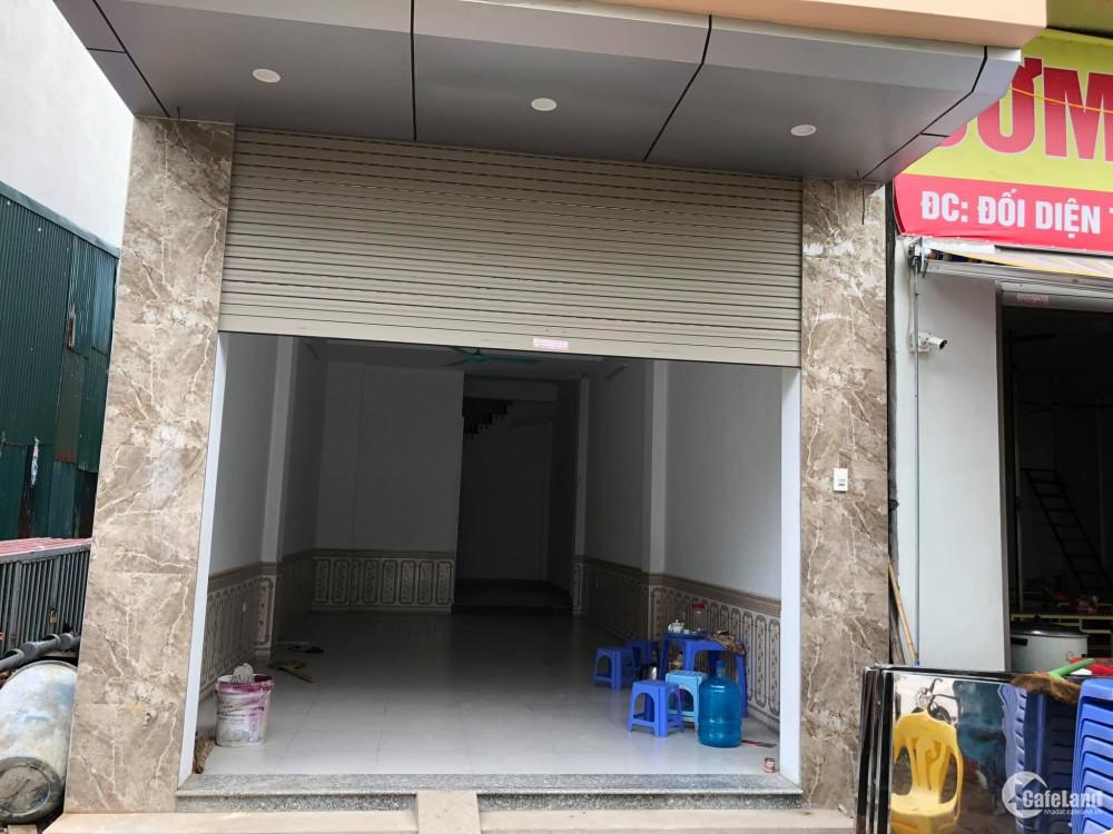 Cho thuê nhà làm văn phòng Dương Nội.Hà Đông.Lh 0983983448