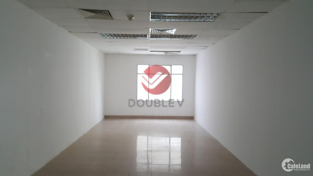 Cho thuê văn phòng Quận 3, đường Lý Chính Thắng, DT 50 - 100 m2