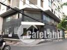 Cho thuê văn phòng mới xây  tại quận Tân Bình