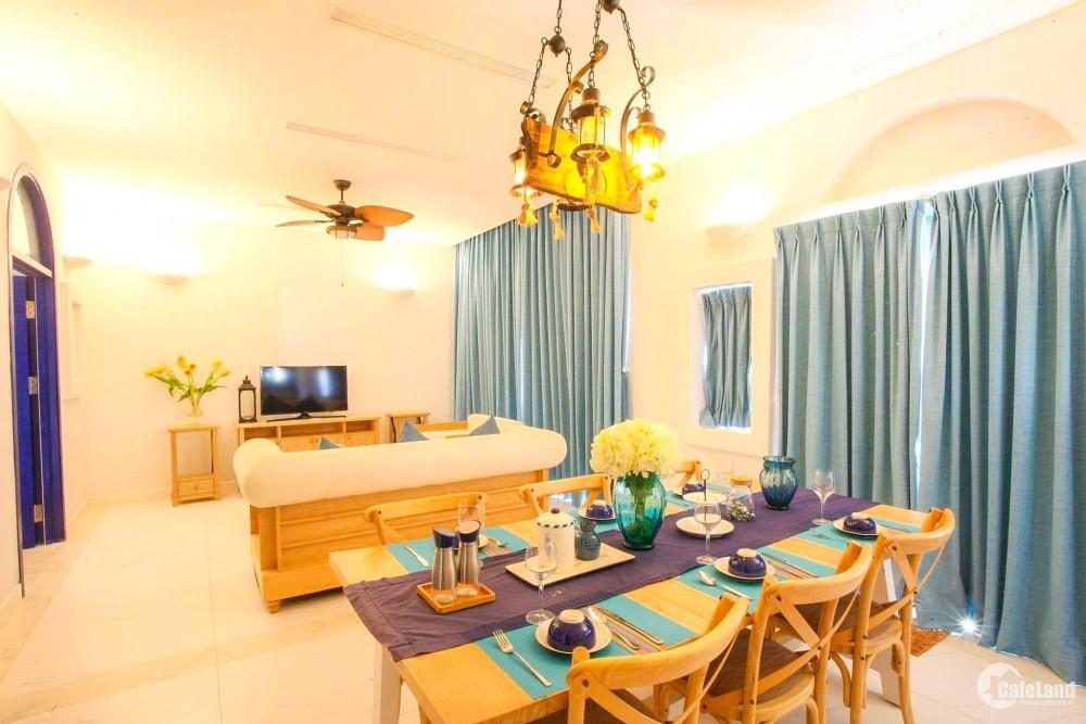 Với 405tr sở hữu căn hộ nghỉ dưỡng Cam Ranh Bay vận hành bởi Somerset