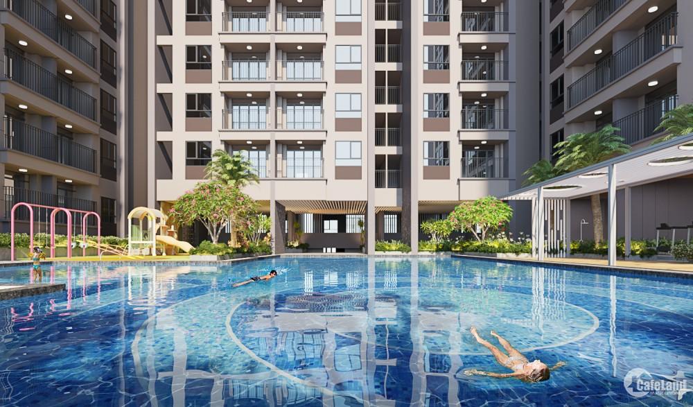 Cần tiền bán lỗ căn hộ mặt tiền Phạm Văn Đồng