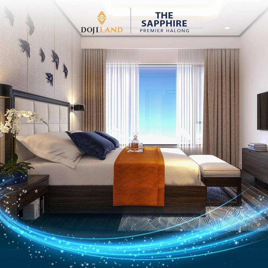 Chính chủ cần chuyển nhượng 1 số căn condotel tại dự án The Sapphire Residence