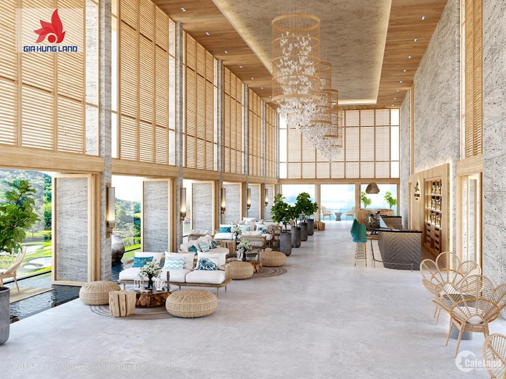 Mở bán suất nội bộ căn hộ sát biển Edna Resort sở hữu lâu dài duy nhất tại MũiNé