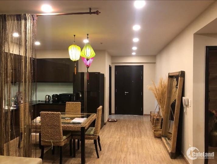Bán căn hộ chung cư cao cấp Tropic Garden, Khu Thảo Điền Q.2, TP. HCM