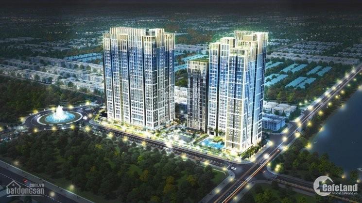 chính chủ cần bán căn hộ Citi Alto 52,2m2 giá 1,7tỷ (gồm VAT) tầng cao, view đẹp