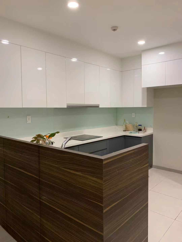 Chính chủ bán gấp căn hộ 2PN 80m The goldview